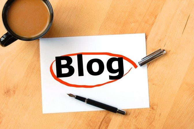 blogs writer should follow