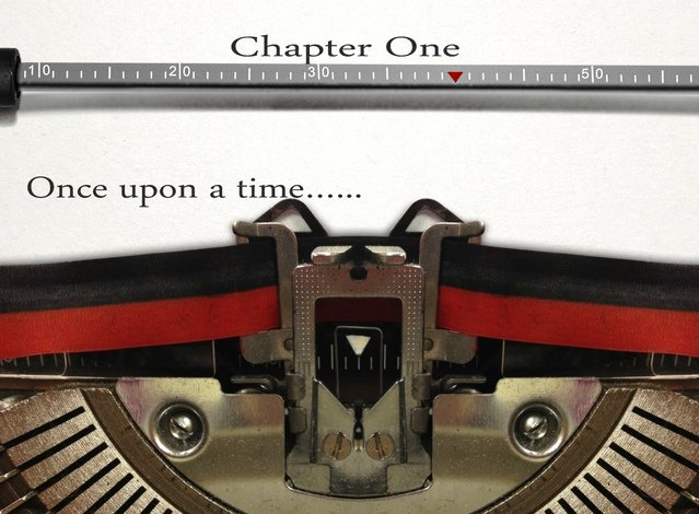 what to know about writing